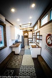 design tiny home this 40ft tiny house is a mansion on wheels living big in a tiny