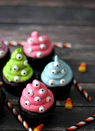 18 easy halloween cupcake ideas recipes u0026 decorating tips for