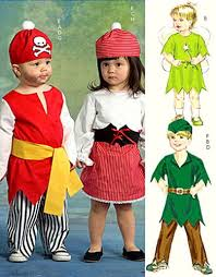 Halloween Costume Patterns 26 Peter Pan Costume Patterns Images Costume
