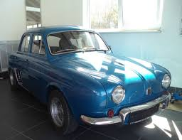 renault dauphine interior 200 more power 1967 renault dauphine gordini w alpine upgrades