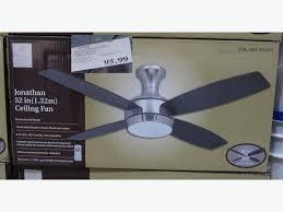 hunter avia 54 led indoor ceiling fan best solutions of costco ceiling fans cute hunter avia 54 led
