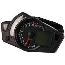 digital speedometer ebay