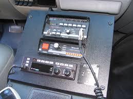 whelen siren light controller police department esu utility aluminum utility body