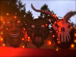 hansen u0027s horror hub scary fairy tales stanley park ghost train 2012