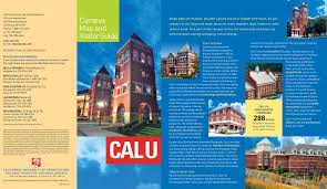 Pennsylvania travel brochures images California university of pennsylvania cal u maplets jpg