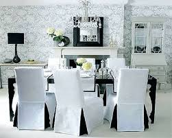 white dining chair covers cat proof dining chair covers chair covers design