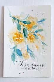 painting greeting cards in watercolor 15 best painted greeting cards images on greeting