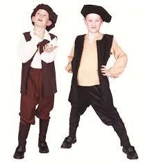 Boy Costumes Shakespeare Costume Ebay
