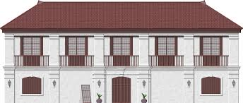 vigan colonial house by herbertrocha on deviantart