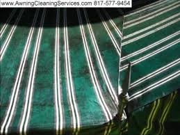 Remove Awning From House Cleaning Patio Canvas Awning Dallas Fort Worth Tx 817 577 9454