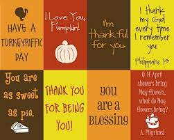 thanksgiving messages for friends craftionary