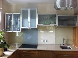credence cuisine verre trempé crédence en verre trempé laqué verre trempé sur mesure