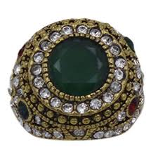 big rings designs images Cheap big green stone ring designs global sources jpg