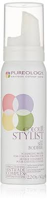 other volumizing shoos for colour teated hair amazon com pureology color stylist silk bodifier volumizing