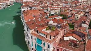 Italy Google Maps by Venice In 3d Youtube