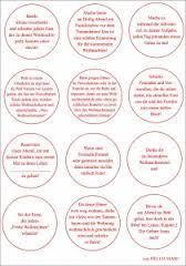 adventskalender spr che f r jeden tag 15 besten ideen und geschenke bilder auf geschenke