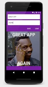Meme Generator For Android - meme generator android source code photo app templates for