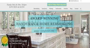 Award Winning Interior Design Websites by Contractor Website Design Generate Leads U0026 Crush Competitors