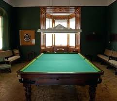 how much space is needed for a pool table how much space do you need for a pool table pool design