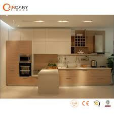 Kitchen Cabinet Factory 20 Years Oem Kitchen Cabinet Factory Veneer Melamine Door Panel
