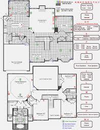 schroder house floor plan electrical wiring plan for house vdomisad info vdomisad info