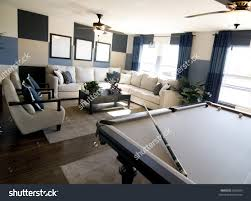 game modern game room