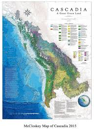Washington State Earthquake Map by Is This Booming Northwest Land A Paradise Or Disaster Waiting To