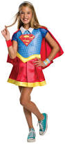 halloween childrens costumes superhero girls fancy dress comic book villain halloween childrens