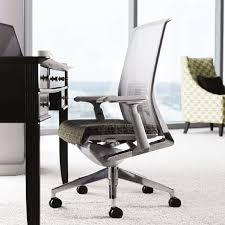 Zody Task Chair Haworth Very High Back Mesh Desk Chair U0026 Reviews Wayfair