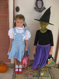 Wizard Oz Halloween Costumes Adults Costume Ideas Twins