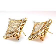 back earrings for men diamond studs for men mens diamond stud earrings back