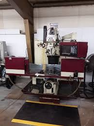 used cnc mills u0026 machining centers