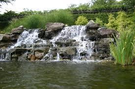 Maryland waterfalls images Knee deep ponds waterfalls jpg