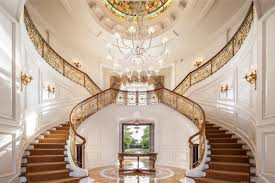 Mansion Design 12 Glorious Mansion Staircase Designs That Are Going To Fascinate