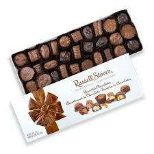 assorted chocolates russell stover
