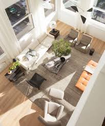 10 of the best double height rooms that bring in ample space and light