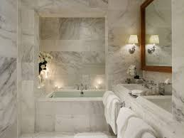 marble bathroom design ideas styling up your private daily shower