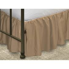 bed skirt for twin xl skirt ideas