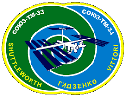 iss soyuz mission patches space mission insignia on sea and sky