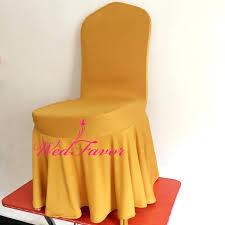 gold spandex chair covers gold spandex chair covers monplancul info