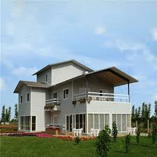 prefab a frame cabins prefab house bungalow prefabricated china bungalows modular homes from shanghai exporter well able