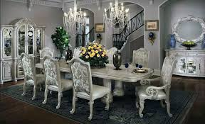 imposing creative elegant dining room sets elegant formal dining