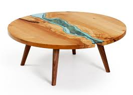 how to get stains out of wood table unique wooden tables embedded with glass rivers and lakes by