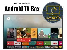 tv android how to install live nettv on android box guide live nettv