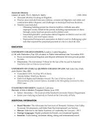 attorney sample resumes lawyer paralegal resume example paralegal