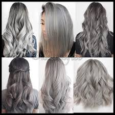 pics of lo lites in short white hair 96 best grey hair highlights and low lights images on pinterest