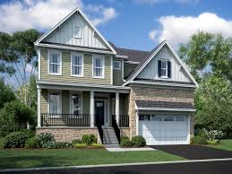 deuville floor plan in summit bridge estates calatlantic homes