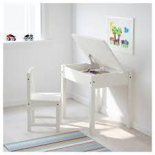 bureau pupitre enfant sundvik bureau enfant ikea