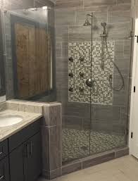 Frameless Shower Door Handle by Our Gallery Frameless Shower Doors