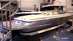 2017 chris craft launch 22 motor boat walkaround 2017 toronto